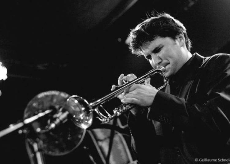 Jazz Brunch Avec Robin Mansanti � Paris 20�me