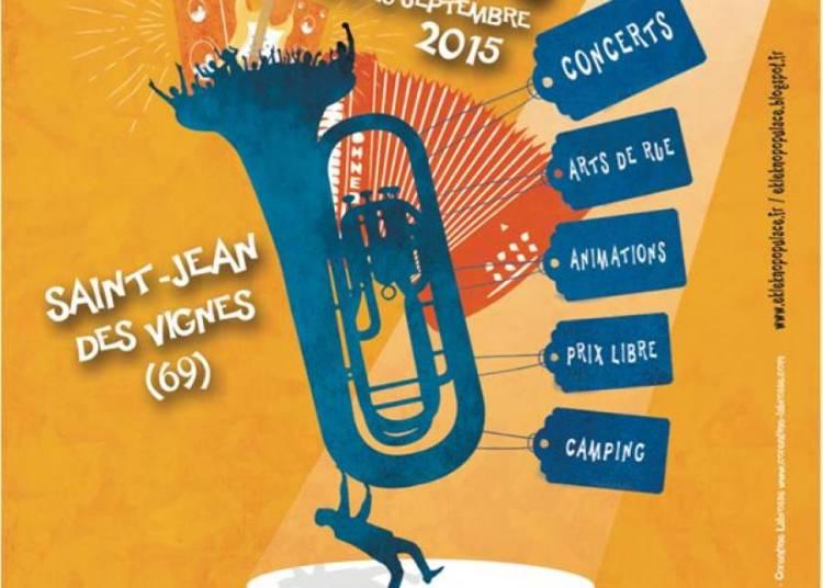 Le Chant des Pierres 2015