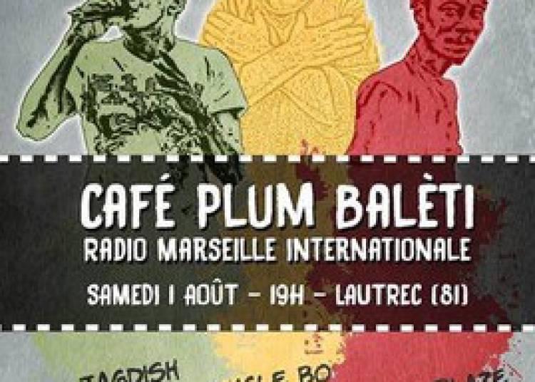 Ragga Baleti � Lautrec