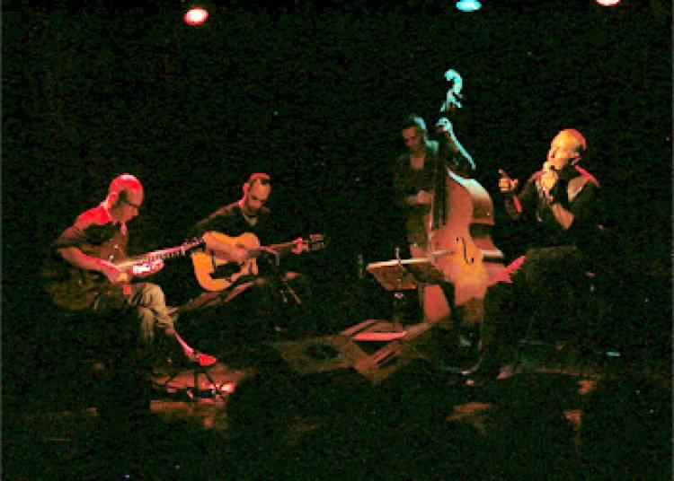 Concert Georges Brassens � Marseille