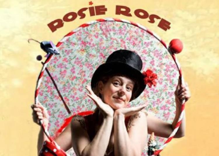 Rosie Rose � Messac