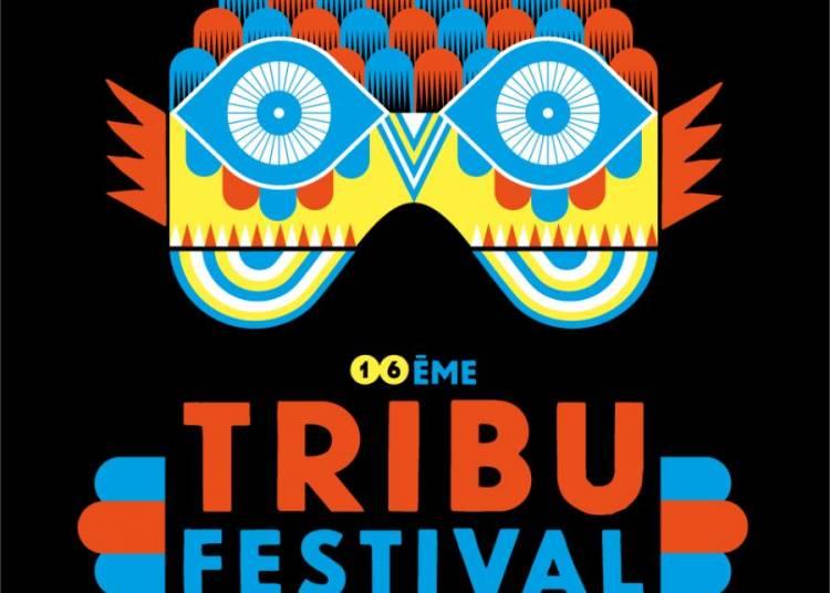 Tribu Festival 2015