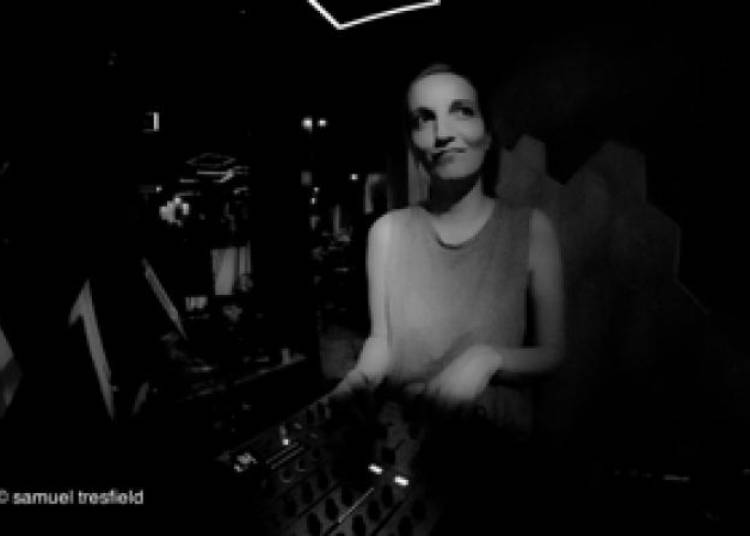Vodkakoka Dj Set � Paris 13�me