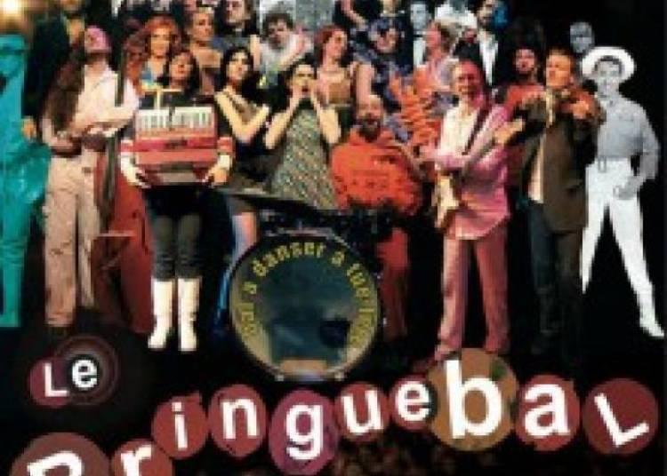 Bringuebal � Paris 20�me