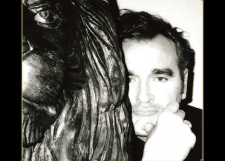 Morrissey � Paris 9�me