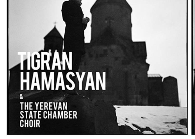 Tigran Hamasayan � Lyon