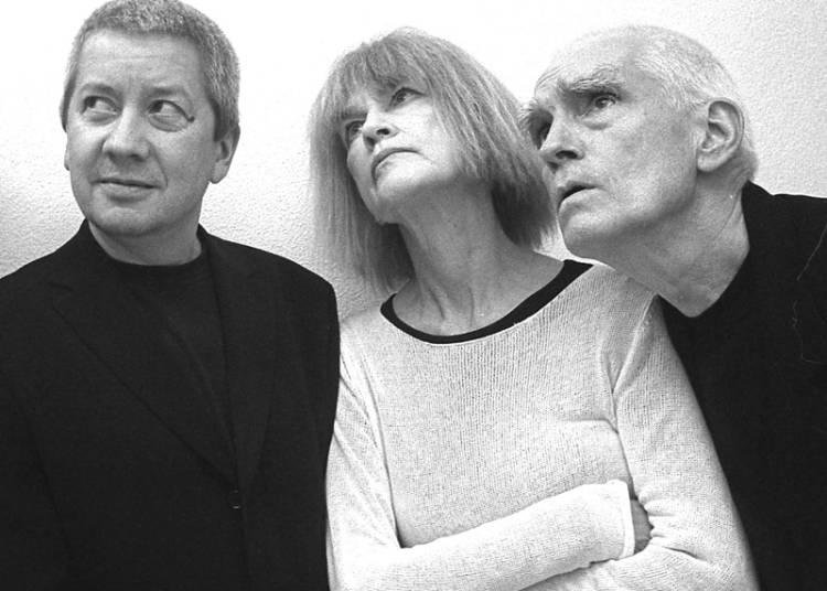 Carla Bley Trios � Paris 10�me