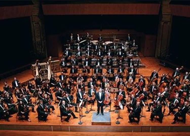 Orchestre National Du Capitole � Perpignan