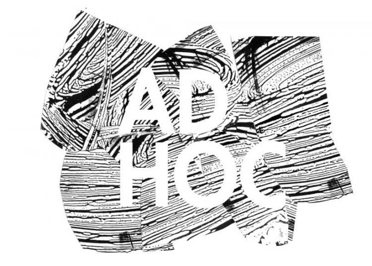 Ad Hoc - un projet du collectif culbuto � Nice