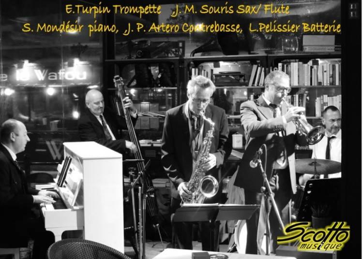 Eric Turpin Quintet - Dear Horace � Aix en Provence