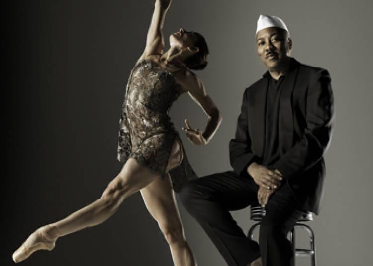 Alonzo King Lines Ballet � Perpignan