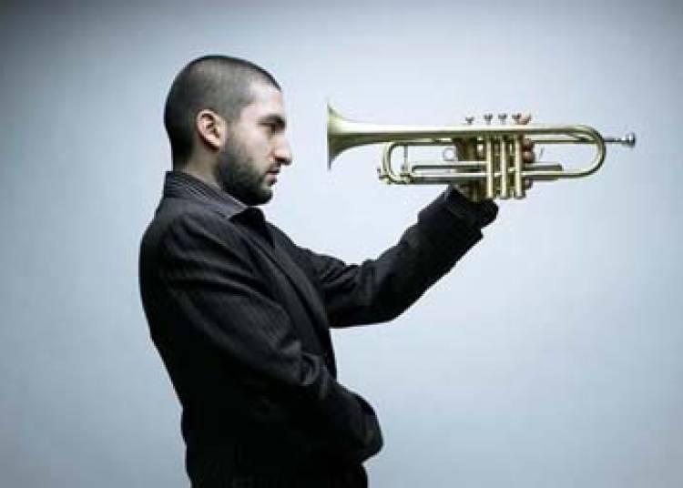 Ibrahim Maalouf � Reims