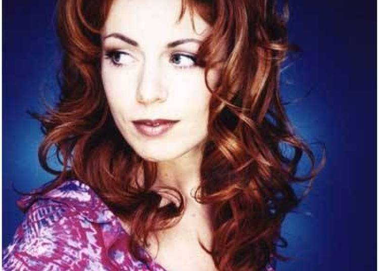 Isabelle Boulay � Epinay sur Seine