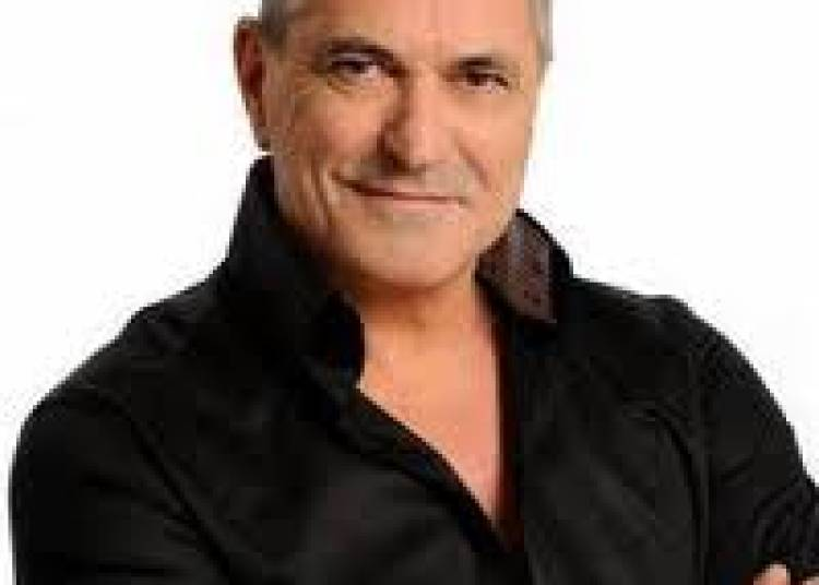 Jean Marie Bigard � Carry le Rouet