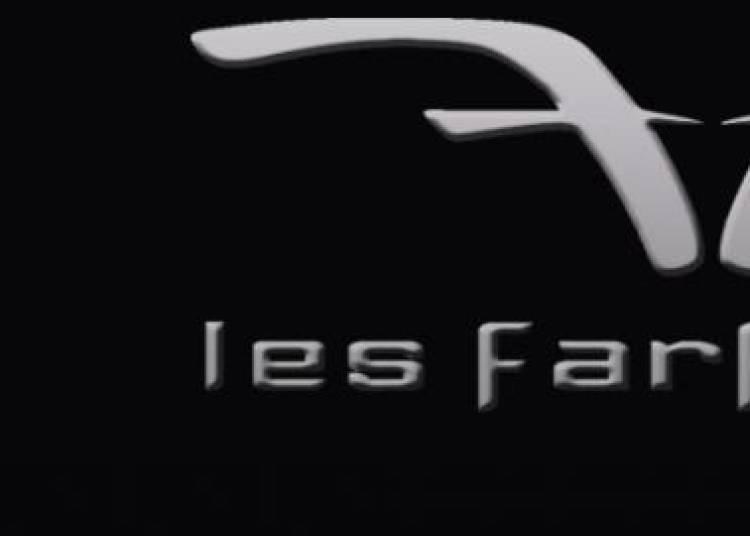 P�gase et Icare � Paris 16�me