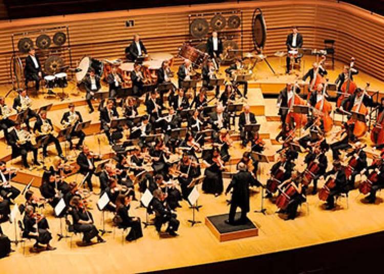 Dvorak, Mozart � Paris 13�me