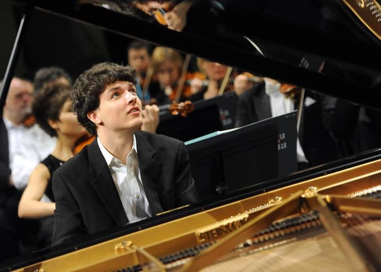 Joutes Vocales A L'opera � Paris 7�me