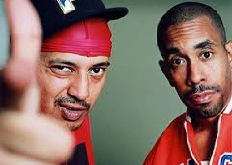 The Beatnuts � Gennevilliers