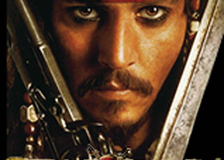 Pirates Des Cara�bes, Cin� Concert � Paris 2�me