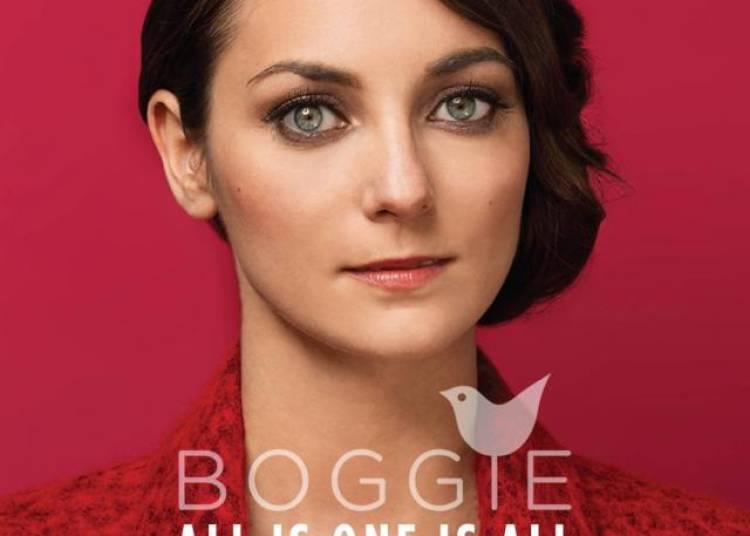 Boggie � Paris 1er