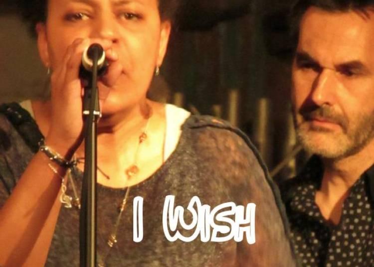 I Whish � Paris 11�me