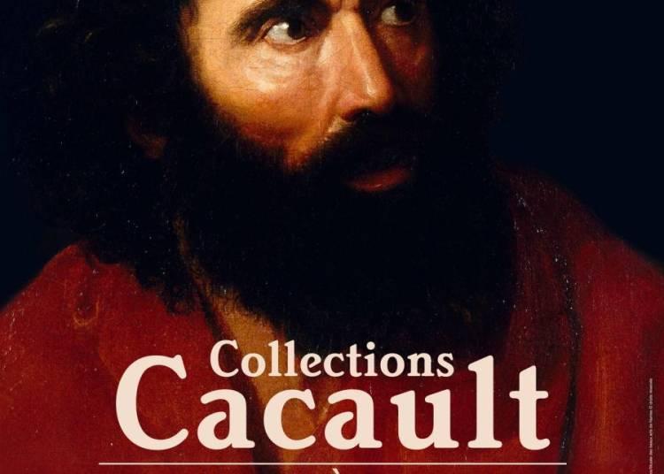 Collections Cacault, de Rome � Clisson