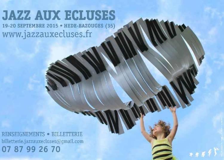 Jazz aux �cluses 2015