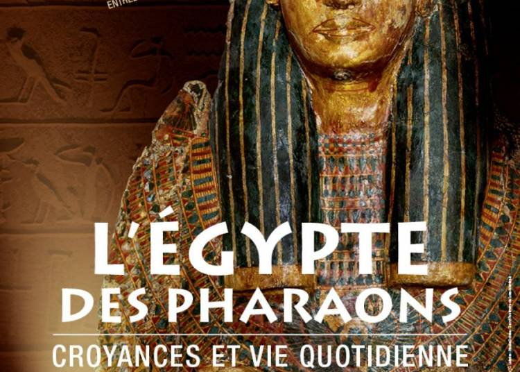 L'�gypte des pharaons � Chateaubriant