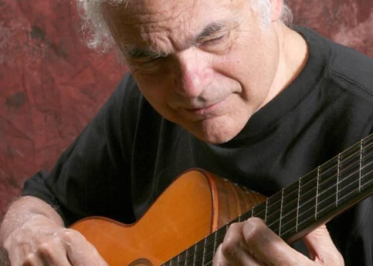 Gene Bertoncini Trio � Paris 1er