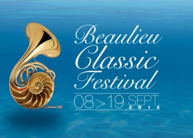 Beaulieu Classic Festival 2015