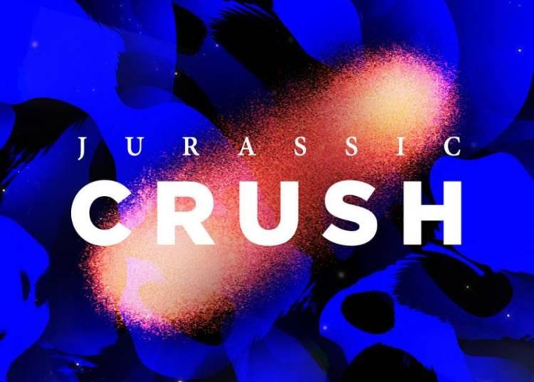 Jurassic Crush � Angers