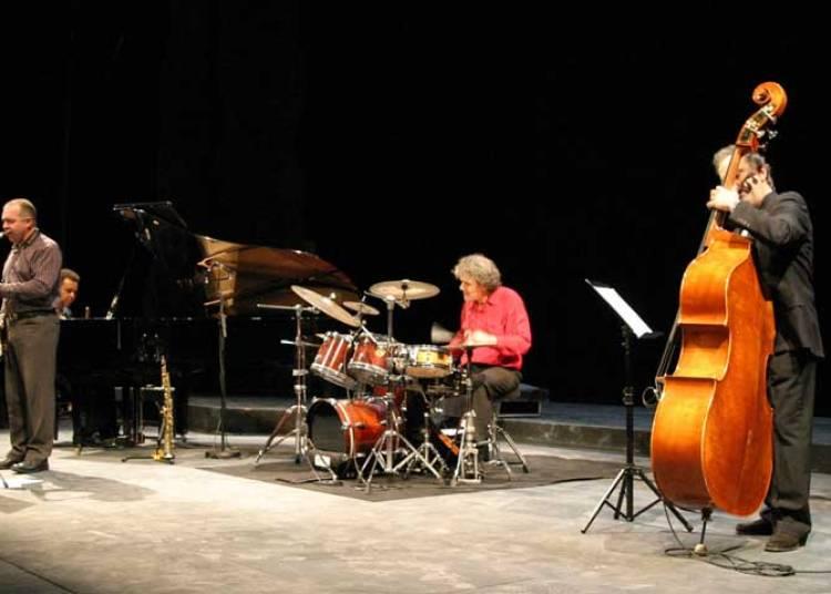 Affinity Trio � Bordeaux