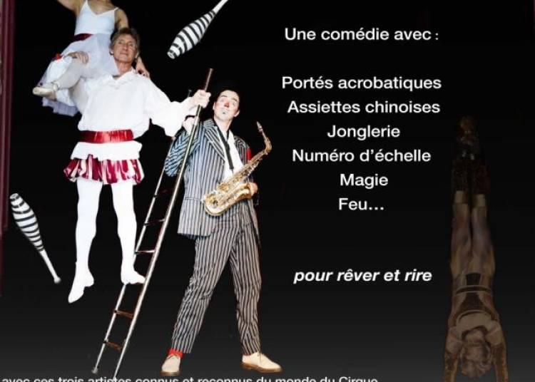 Quel cirque !!! � Paris 16�me