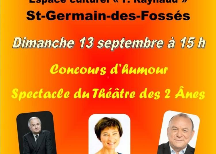 Festival du Rire � Fernand Raynaud � 2015