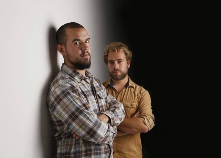 G�raud Portal et Etienne Deconfin Quartet � Bordeaux
