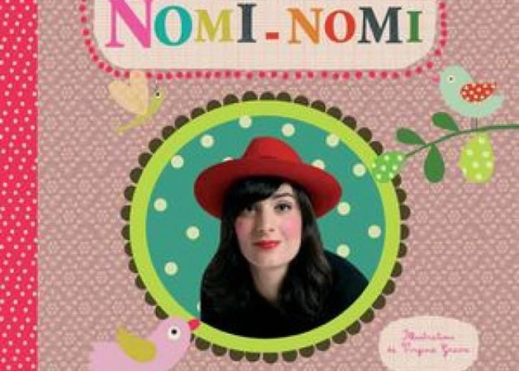 Chante Avec Nomi-nomi � Ris Orangis