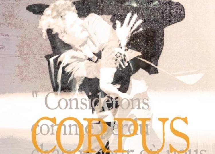 Corpus � Ris Orangis
