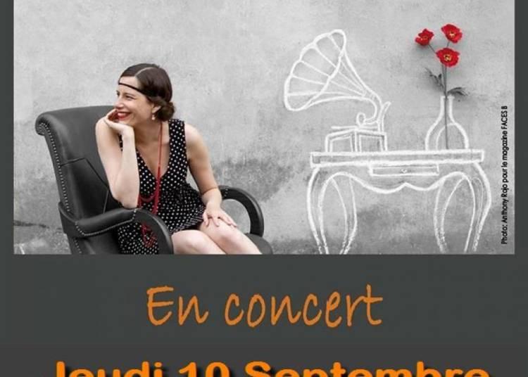 Open Zik Live, Blandine & l'Herve � Swing � Bordeaux