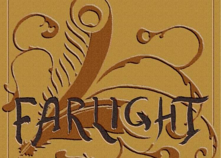 Farlight � Paris 20�me