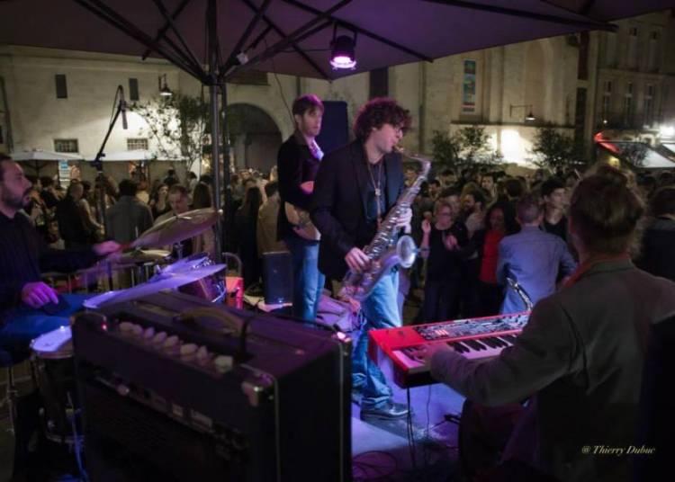 Soul Jazz Rebels � Bordeaux