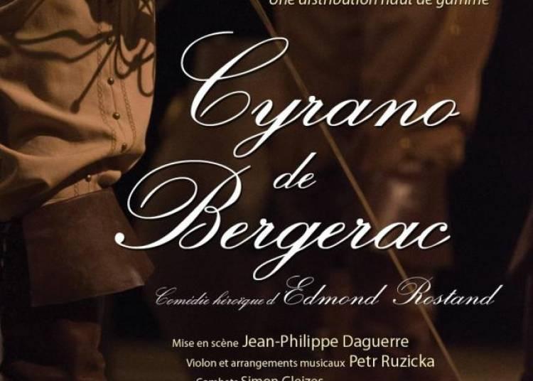 Cyrano De Bergerac � Paris 16�me
