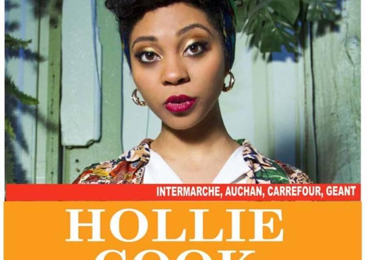 Hollie Cook � Montpellier