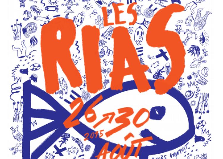 Les Rias 2015