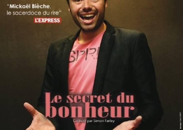 Le secret du bonheur � Lyon
