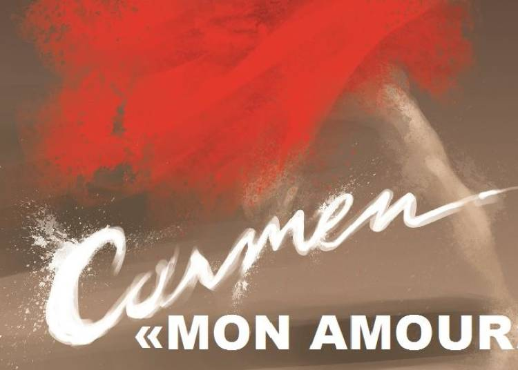 Carmen, mon amour � Biscarrosse