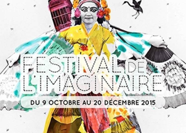 Festival de l'Imaginaire 2015