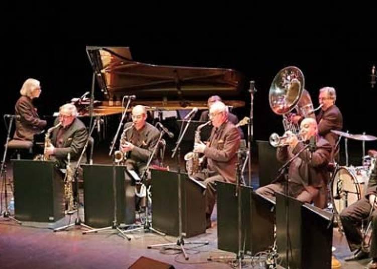 L'anachronic Jazz Band � Angers