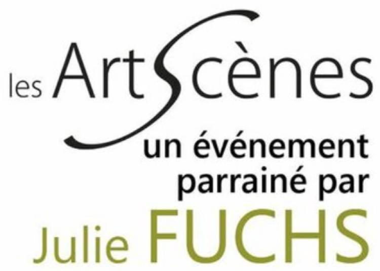 Les Art'Sc�nes 2015