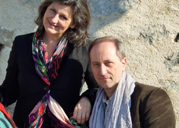 Concert de cloture du festival les Art'Sc�nes � Nantes