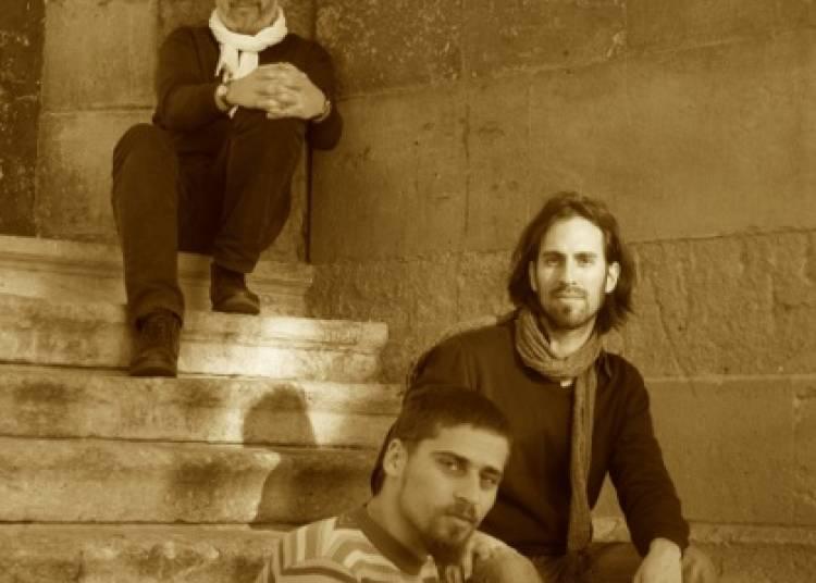 Trio Khimaira � Bordeaux